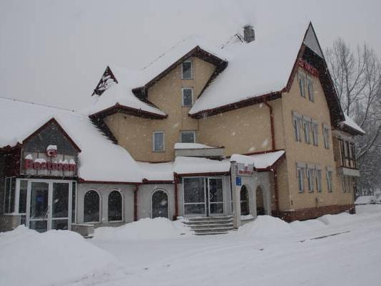 Hotel Imzit