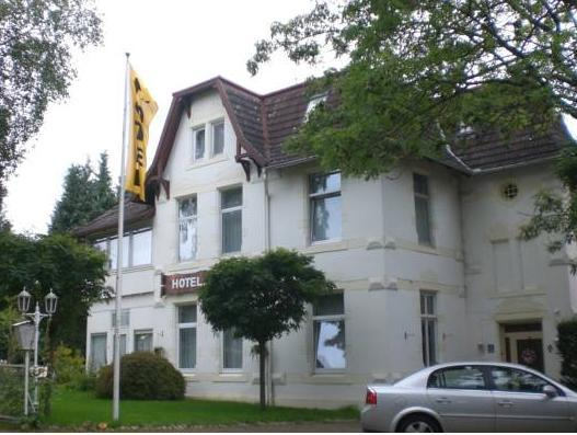 Hotel Seeufer