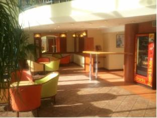 Ibis Budget Nice Californie Lenval Hotels image