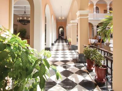 LP Los Portales Hotel Piura 3