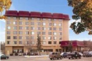 Om Baymont Inn & Suites Red Deer (Baymont Inn & Suites Red Deer)