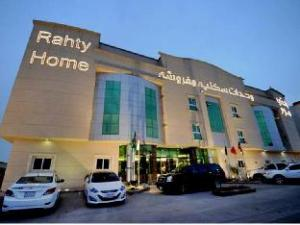 Rahty Home Hotel Apartments