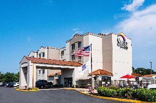 Sleep Inn & Suites Rehoboth Beach Aspen Meadows (DE) Delaware United States