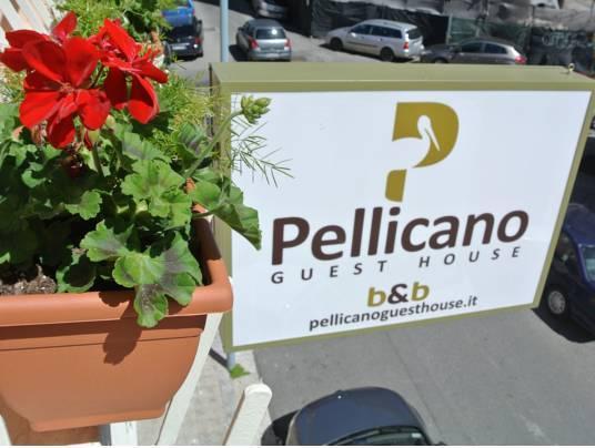 BandB Pellicano Guest House
