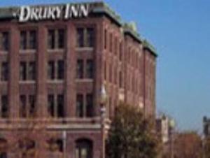 Drury Inn Union Station
