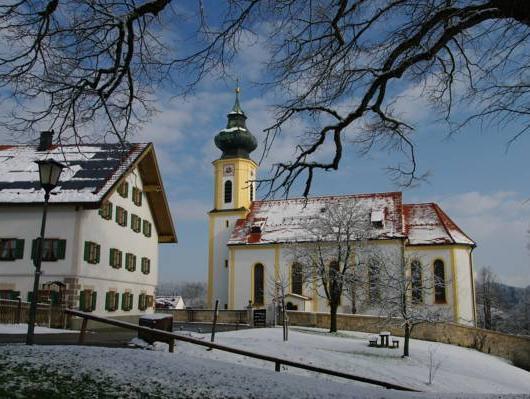 Landhotel Und Gasthof Kirchberger