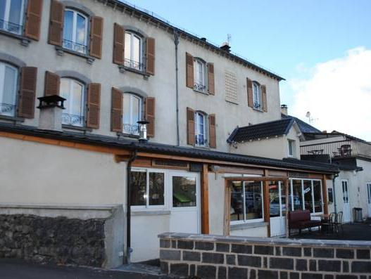 Hotel Des Voyageurs Chez Betty