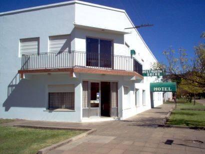 Hotel Brero