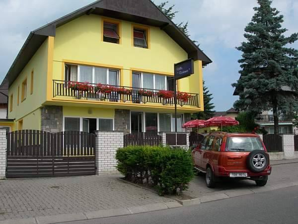 Vila Bohemia