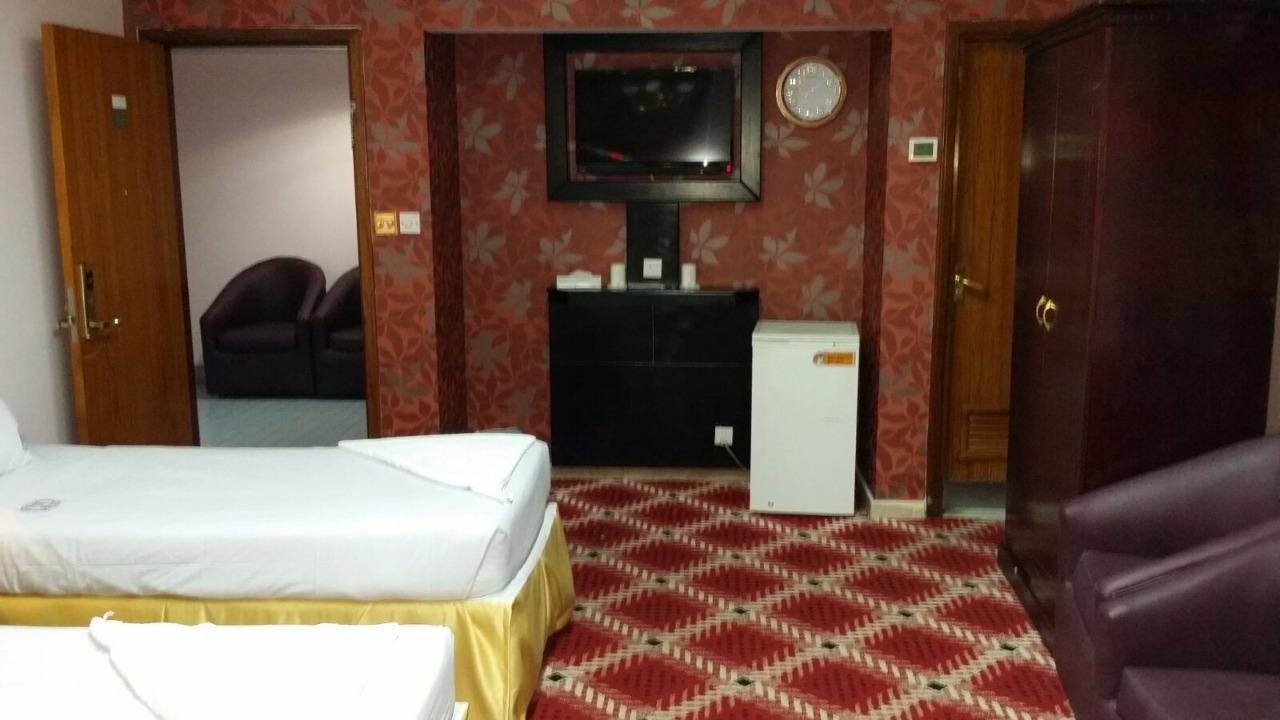 Al Fayrouz Al Shatta Hotel