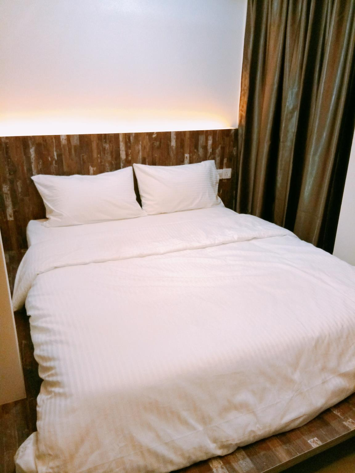 Double Bed Room And Family Suite Room