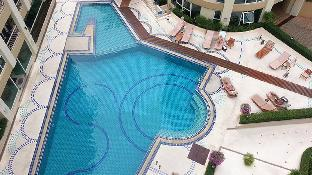 City Garden Pattaya Large 1 Bedroom Studio 05