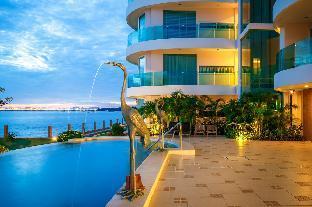 %name Paradise Ocean View  1 Bedroom Luxury Sea View  03 พัทยา