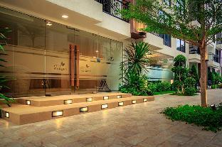 1 Bedroom Pattaya View Pool Gym Sauna Free Wifi