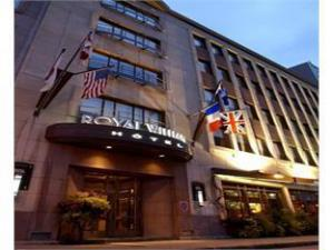 Hotel Royal William