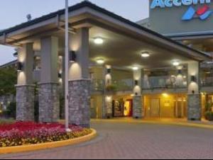 本拿比阿森特酒店 (Accent Inns Burnaby)