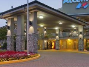 Accent Inns Burnaby