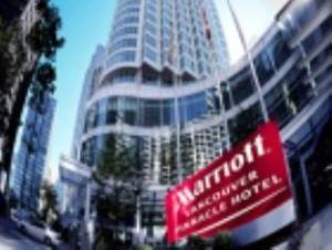 Marriott Pinnacle Hotel