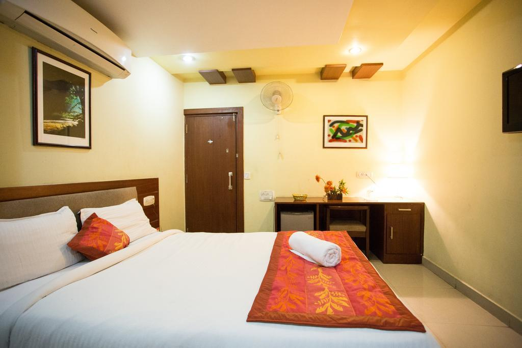 Sri Madhura Inn