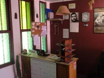 Hostel Macondo