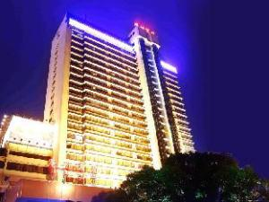 فندق قوانغتشو (Guangzhou Hotel)