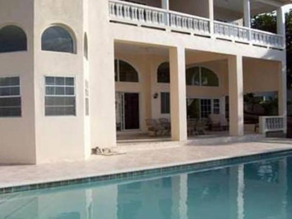 Celebrity Villa Jamaica Montego Bay