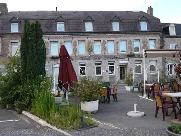 Hotel Val Saint Hilaire