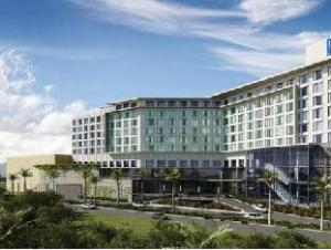 Wyndham Panama Albrook Mall
