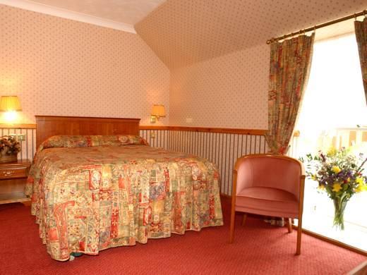 Harviestoun Country Hotel