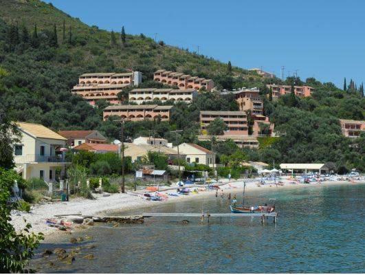 San Antonio Corfu Resort  Adults Only