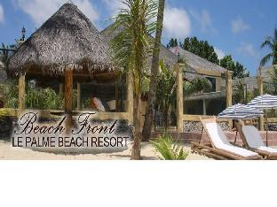 Фото отеля Le Palme Beach Resort