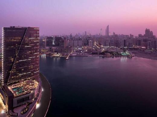 Rosewood Hotel Abu Dhabi