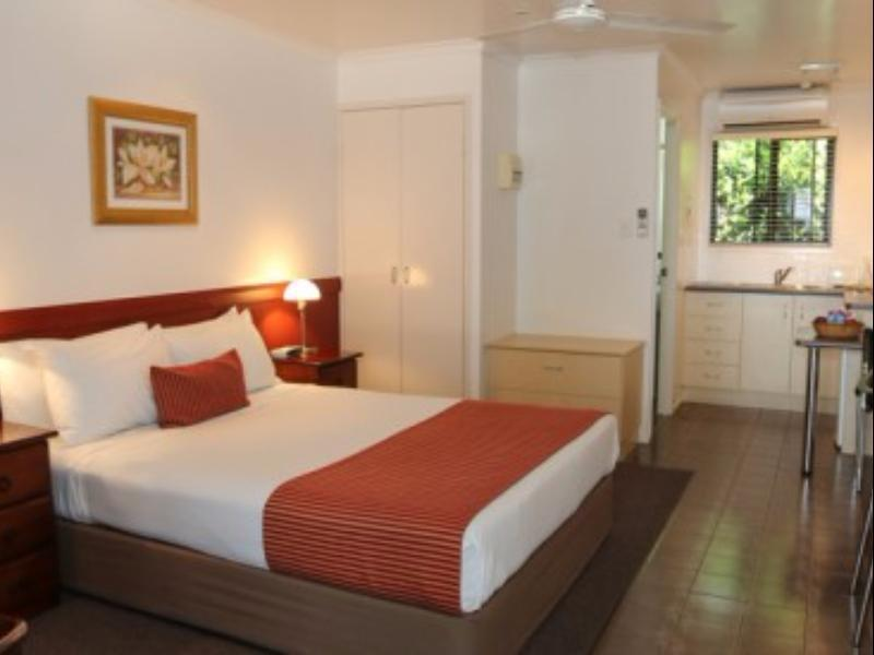 Reviews Central Studio Accommodation