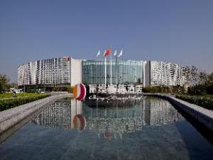 Riverside Hotel Beijing