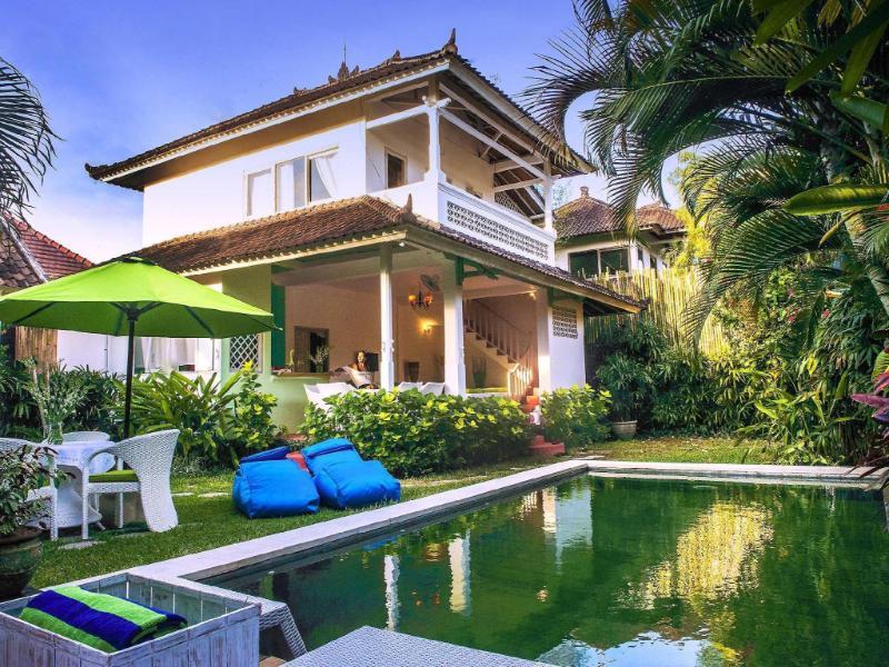 Ocean Star Villa
