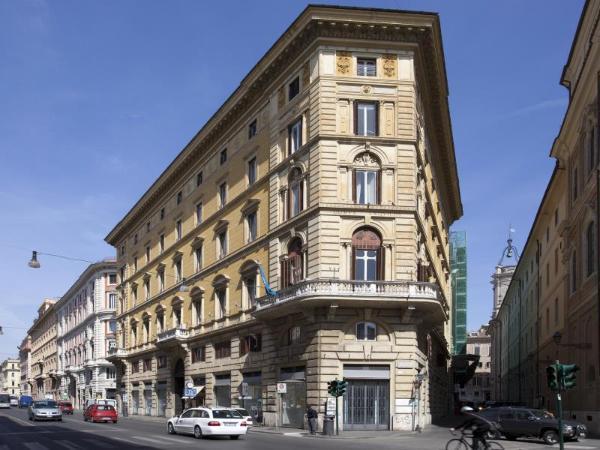 Navona Queen Bed and Breakfast Rome