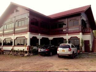Suan Mai Ketsana Guesthouse