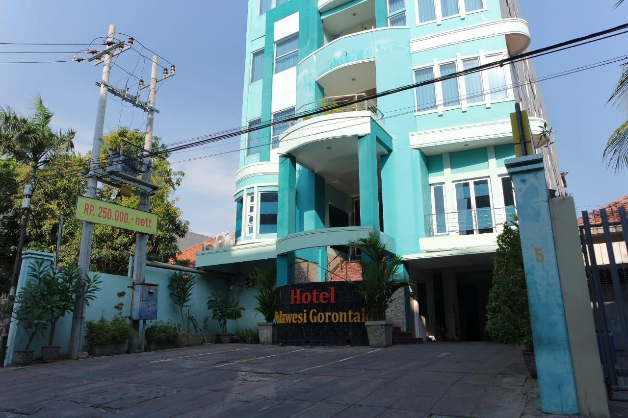 Hotel Sulawesi Gorontalo