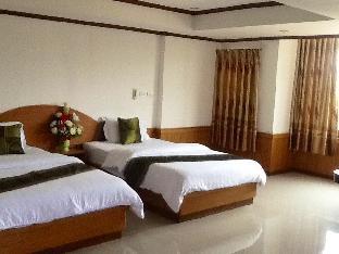 PC Palace Hotel Sakon Nakhon  Thailand