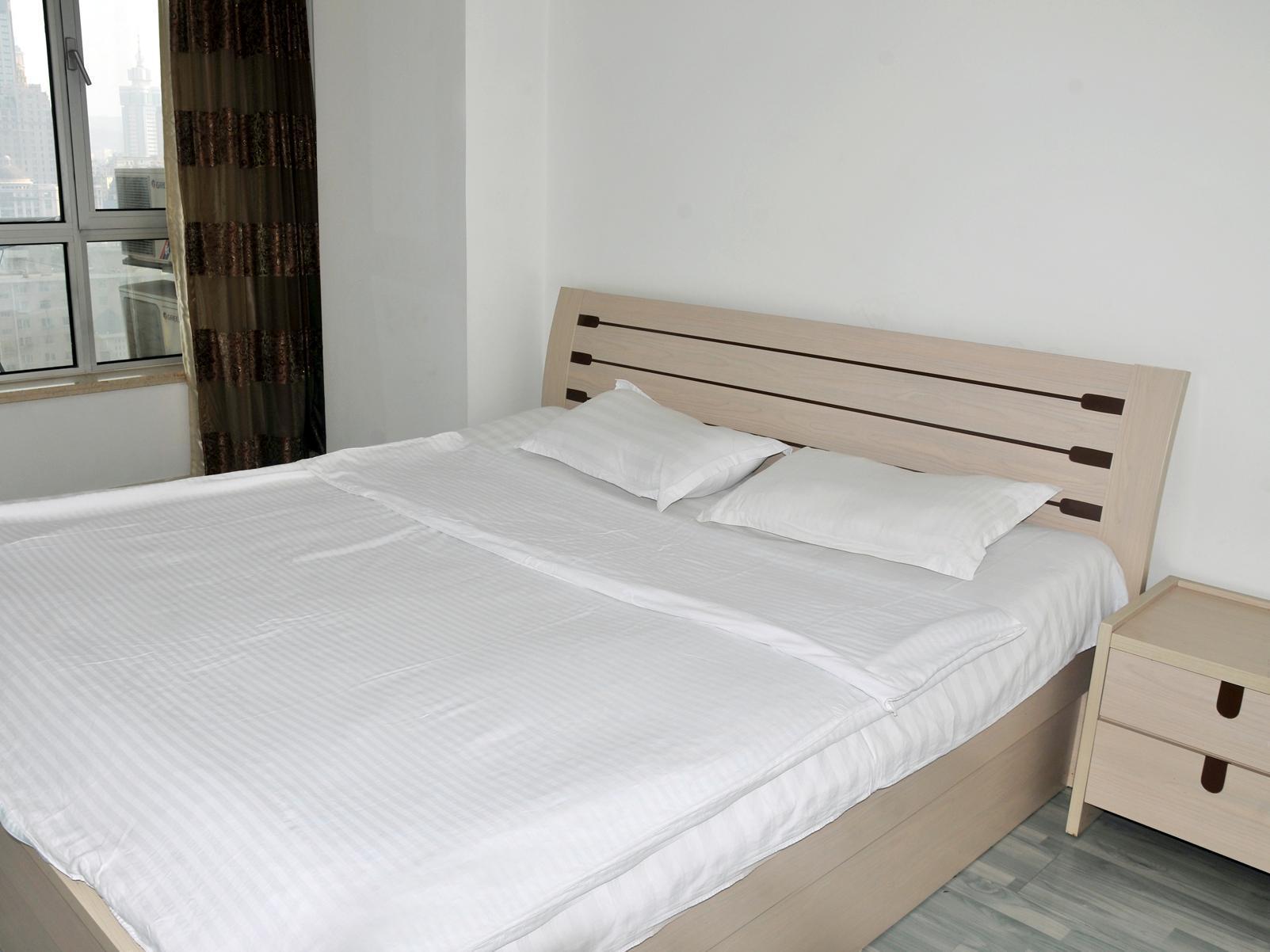 Dalian Xiu Zhu Apartment