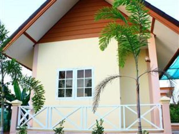Kesara Home Resort Sakon Nakhon