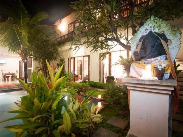 Bali Life Villas