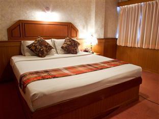 サコンナコン グランド パレス ホテル Sakol Grand Palace Hotel