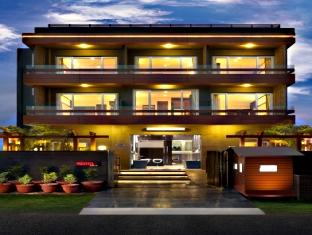 The Atara Hotel