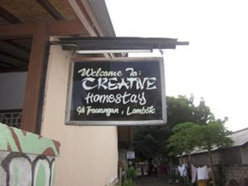 Creative Homestay