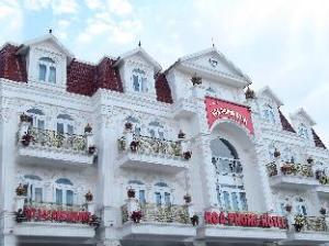 Hoa Phong Sapa Hotel