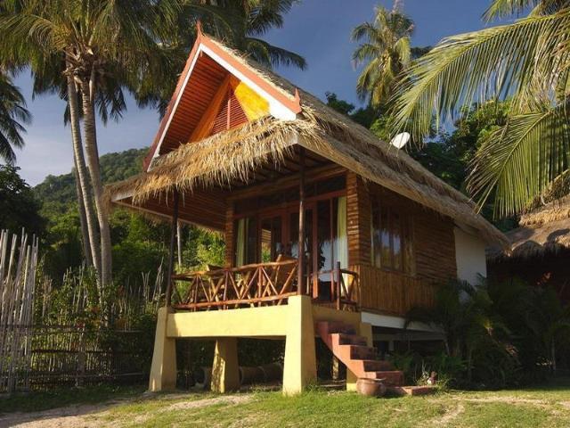 โบว์ทอง บีช รีสอร์ท – Bow Thong Beach Resort