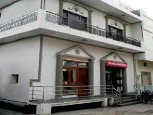 Hotel Vanshika Palace