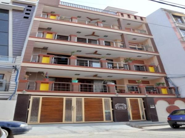 The Royal Nest Apartments New Delhi and NCR