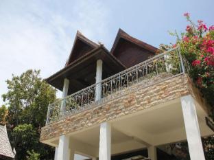 Jasmine Hideaway Villa - Koh Phangan